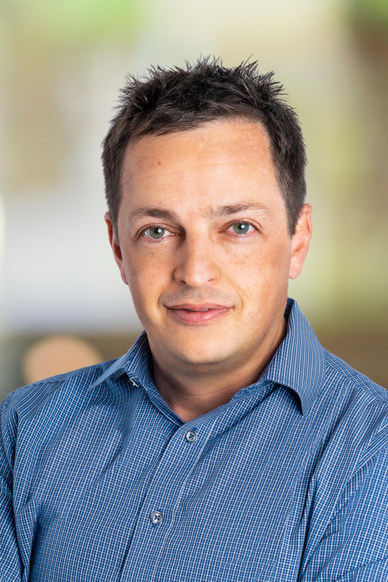 Christian Kleinerman