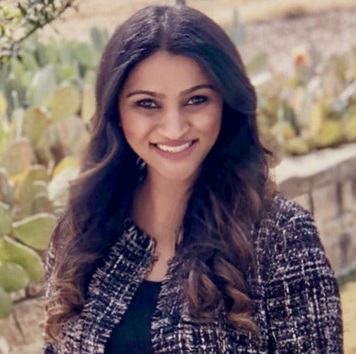 Anjali Shaikh